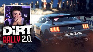 The IMPOSSIBLE Challenge in DiRT Rally 2.0!