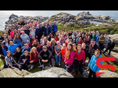 Folkehøgskolen  Sørlandet - Møtet som forandrer