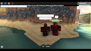 [ROBLOX] Deadpool in... STAR WARS!?!?!