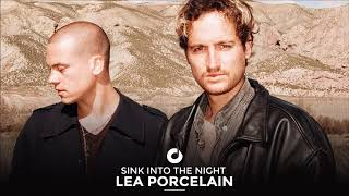 Lea Porcelain - Sink Into The Night