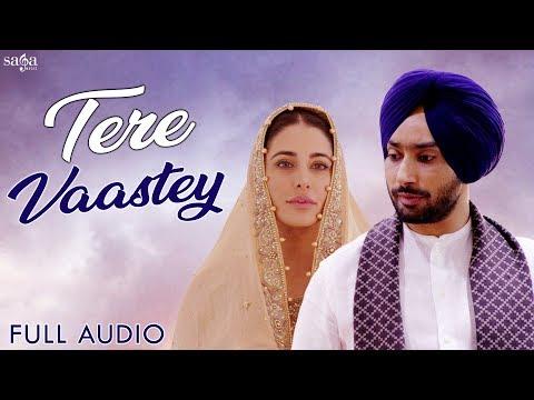 Tere Vaastey Ve Sajna By Satinder Sartaaj Ft. Nargis Fakhri - Best Punjabi Love Songs