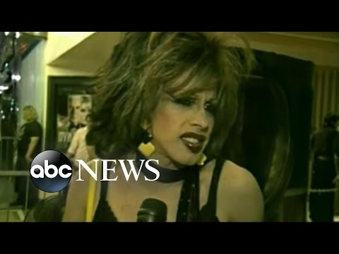 Alexis Arquette Dead at Age 47