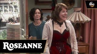 Crystal Is Retiring - Roseanne
