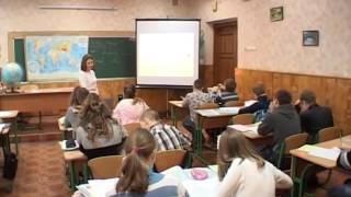 Клокова Ирина Сергеевна, учитель географии гимназии №70 (г. Донецк)