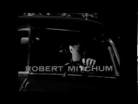 Robert Mitchum - Thunder Road