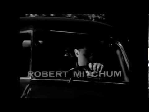 Robert Mitchum - Thunder Road