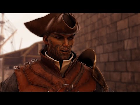 GreedFall - A Name For A Family |