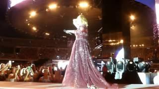 Adele Live *Send My Love* clip only Brisbane Gabba 5/03/17