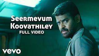 Yogi - Seermevum Koovathiley Video | Ameer, Madhumitha | Yuvan