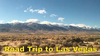 Road trip Boise Idaho to  Las Vegas Rmwraps.com