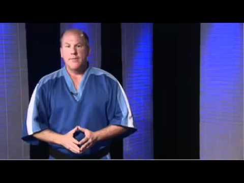 MMA Combats Teen Obesity with Karate Champ John Graden
