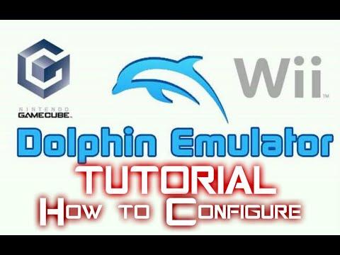 Dolphin 5.0 Tutorial: How to configure [LINK IN DESCRIPTION] thumbnail
