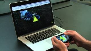 Adidas: NitroCharge Your Game