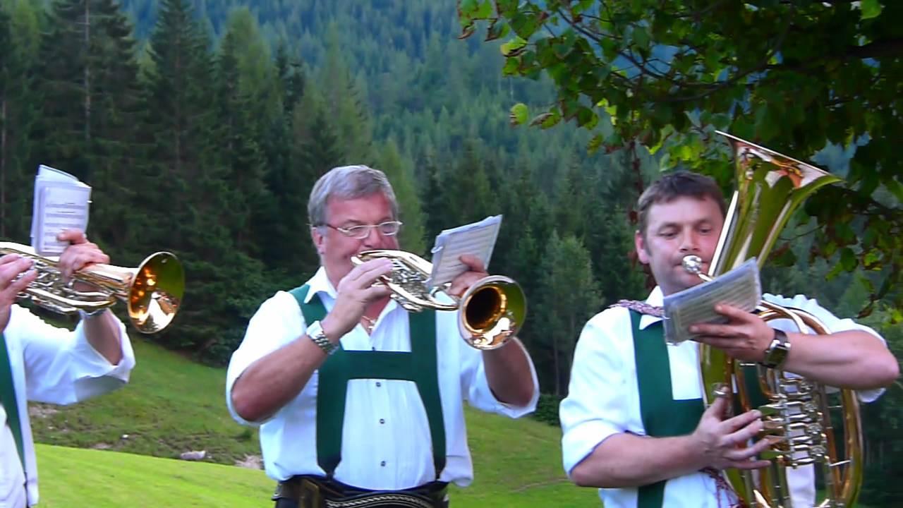 Trompete s is feierabend Life is