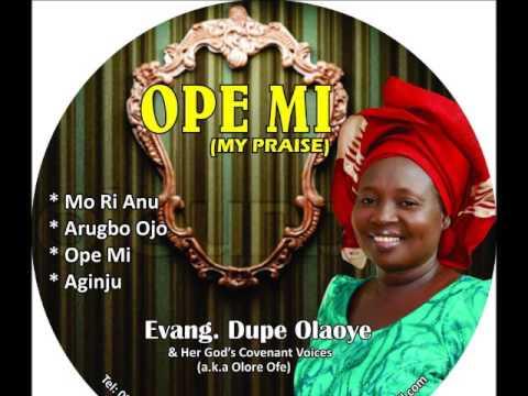 Arugbo Ojo (Ancient of days) - Yoruba traditional song