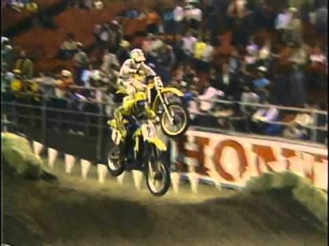 Supercross Classics 1983 - Houston