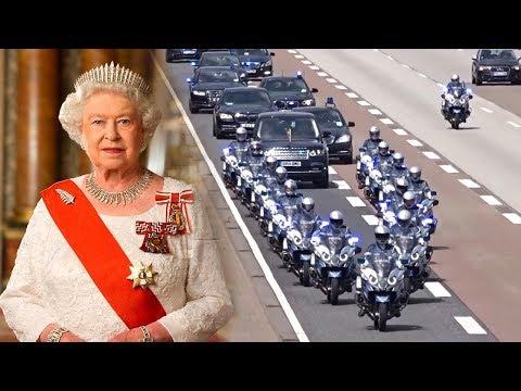 दुनिया के सबसे सुरक्षित राष्ट्रपति और प्रधानमंत्री |  MOST PROTECTED PRESIDENTS IN THE WORLD