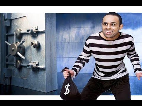 اكبر حرامى فى مصر !!   Thief Simulator 💰🏃🏻♂️