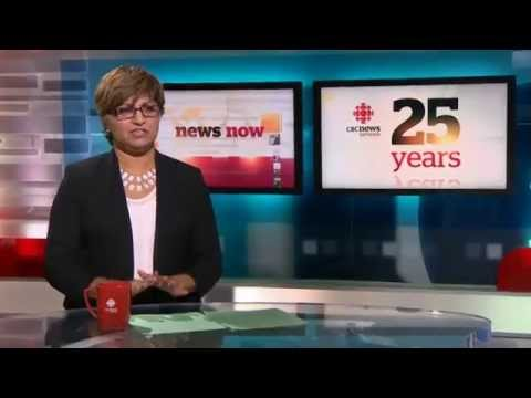 CBC News Network 25th Anniversary