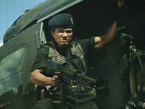 Eye of the Eagle 1986 (Dutch VHS trailer)