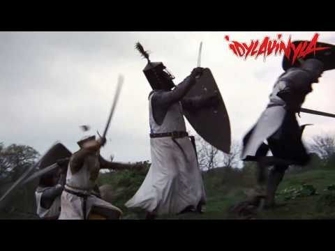 "IdylaVinyla 2 - ""Holy Grail"" feat. DJ Mista Crowe|| JUTSU ||video  mashup"