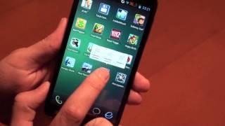 Обзор телефона Lenovo A850