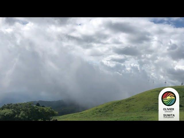 Cerros de Escazú - Celebración del Día de las Áreas Protegidas