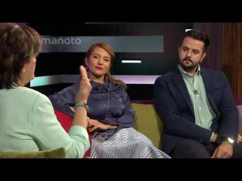 Manoto Plus / من و تو پلاس - بهبودی بیماریهای مزمن
