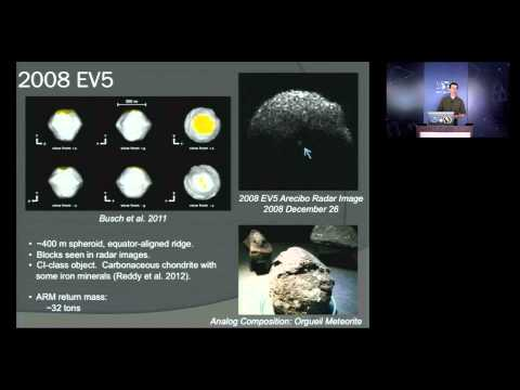 Asteroid Day Special Event - Michael Busch and Peter Jenniskens (SETI Talks)