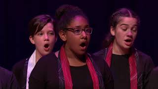 Birinyi (Byrne and Gudju Gudju) - Gondwana Indigenous Children's Choir