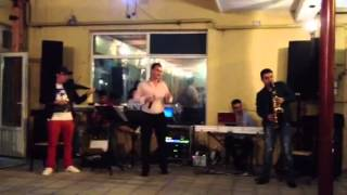 Marian Cozma Band-live Pupic iti dau