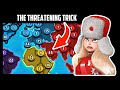 ASIA STRATEGY I'VE BEEN USING | Fixed cards | Risk Global Domination