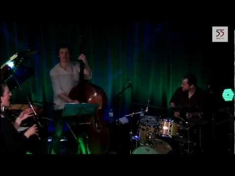 Marie Séférian Quartett live 2012 - Antoine | Jazz | 55 Arts Club Berlin