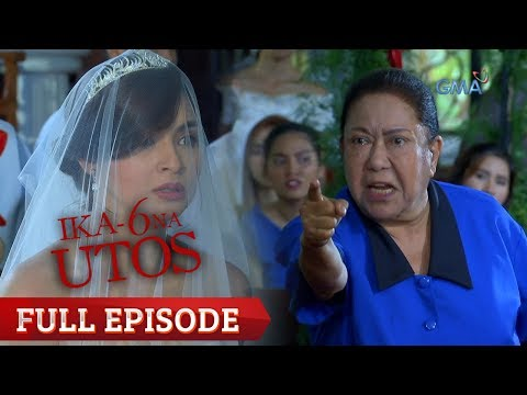Ika-6 Na Utos | Full Episode 101
