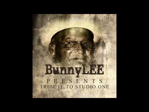 Bunny Lee Presents Tribute To Studio One (Full Album)