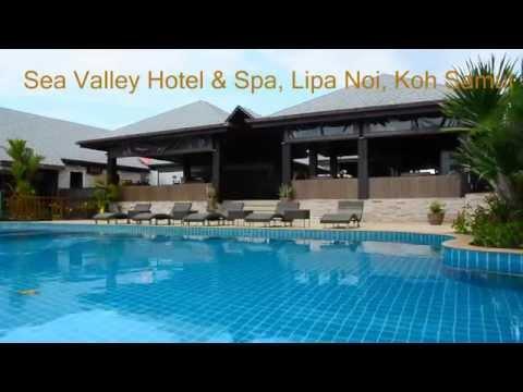 Sea Valley Hotel & Spa, Koh Samui – true-beachfront.com