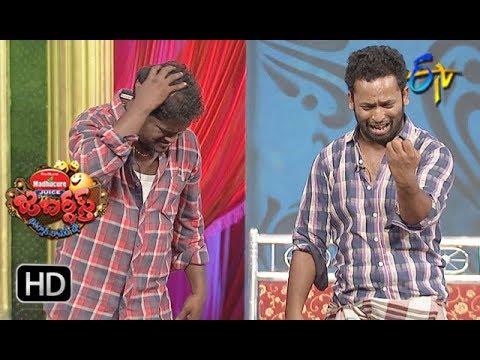 Kiraak RP Performance | Jabardasth |  31st  May 2018 | ETV  Telugu