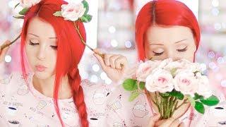 ВЕСЕННИЙ МАКИЯЖ| Spring MakeUp tutorial