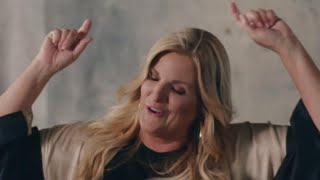 Trisha Yearwood's new song is an anthem for girls