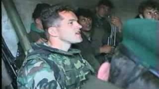 Armija RBiH-Hamze-razgovor