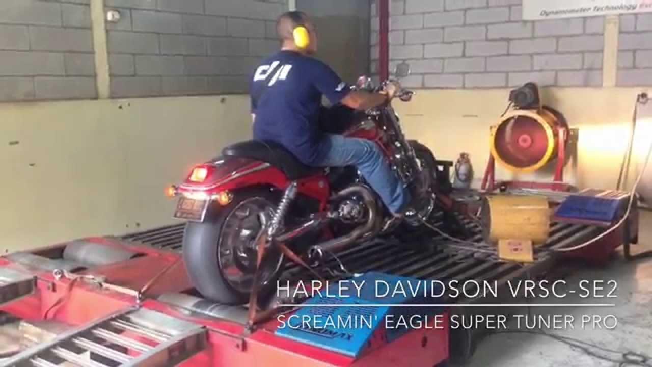 9000rpm tuning screamin 39 eagle super tuner pro on harley. Black Bedroom Furniture Sets. Home Design Ideas