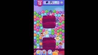 Angry Birds Dream Blast Level 72