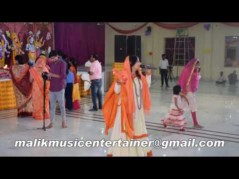 Malik Music Events Meenu Sharma Live