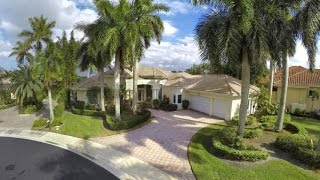Residential for sale - 8490 Egret Lakes Lane, West Palm Beach, FL 33412