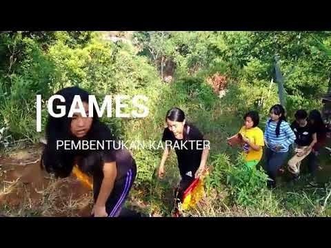 KPD SMP PASUNDAN 1  BDG 2018-2019 KAMPUNG BAMBOO