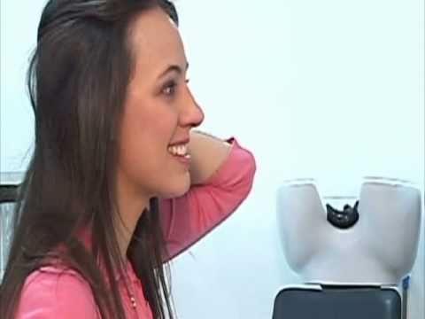 7e0f3db23 Escova Progressiva Impact - Italian Beauty - YouTube