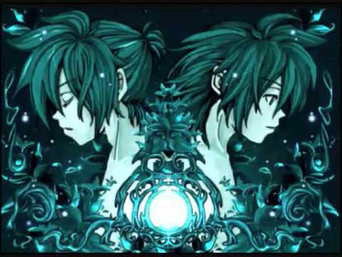 Kagamine Len- Black and White Genealogy- Off Vocal/Karaoke/Instrumental
