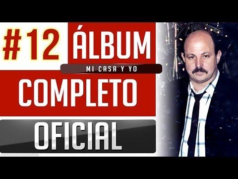Marino #12 -  Mi Casa Y Yo [Album Completo Oficial]