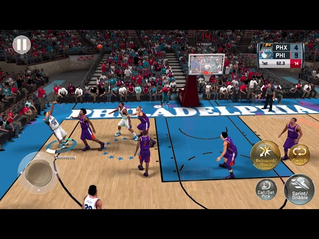 nba 2k18 apk file for android