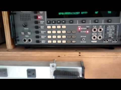 Sage 930A Communications Test Set